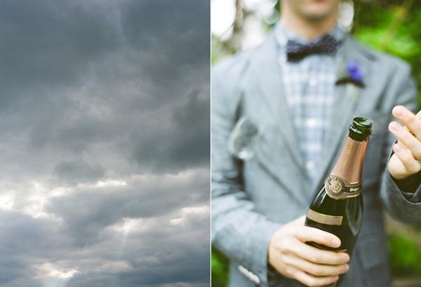 denim-groom-opening-champaigne