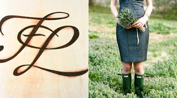 wood-burned-monogram-denim-bridesmaid