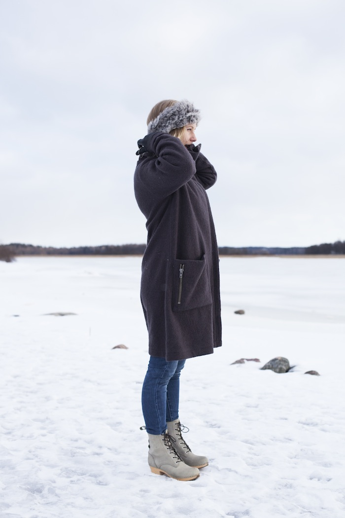 Henriikka Simonjoki Aamukahvilla blogi