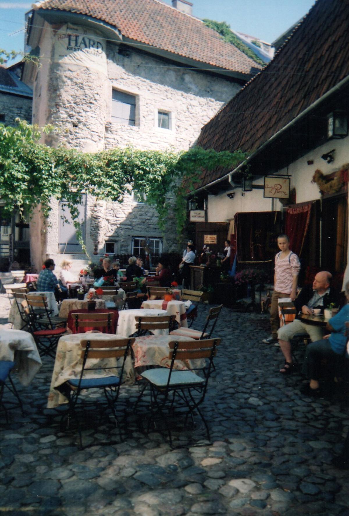 Tallinna 9 kopio