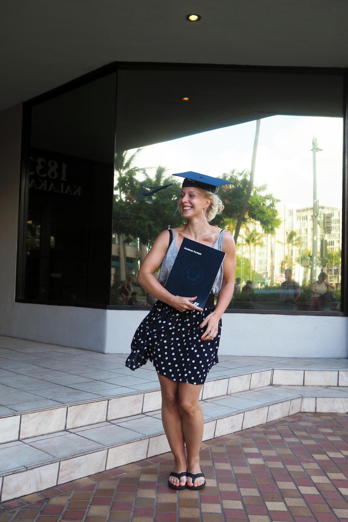 ef honolulu graduation