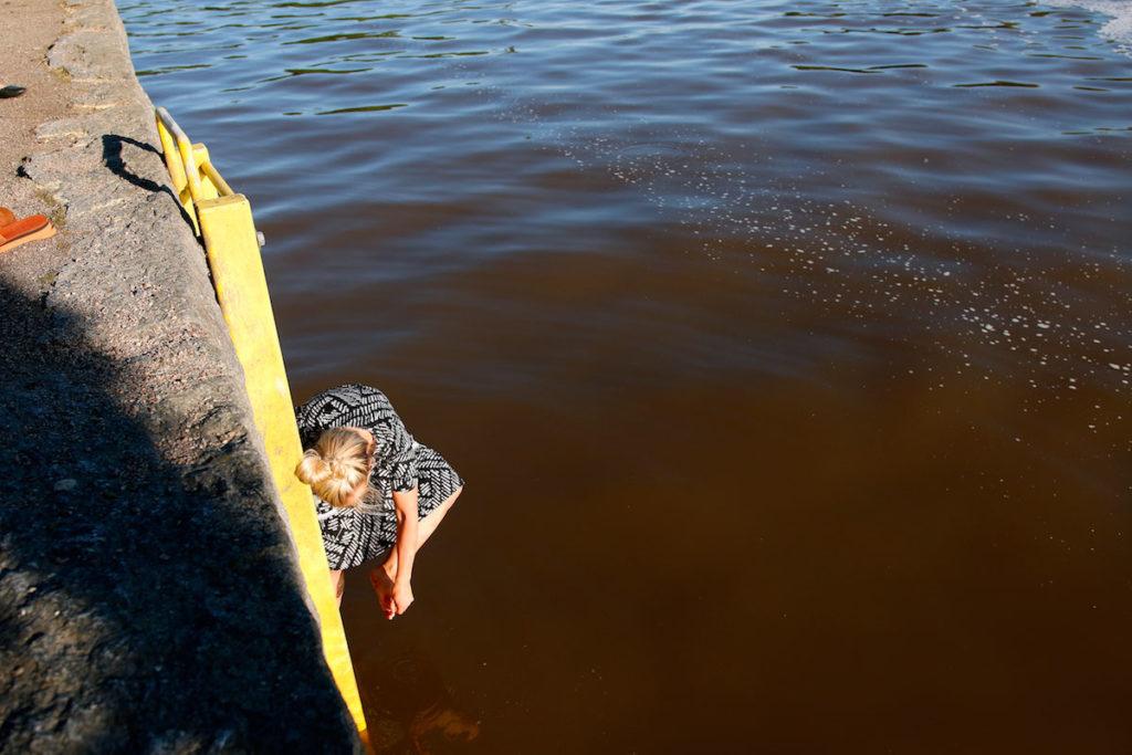 Helsingin kesä tiivistettynä