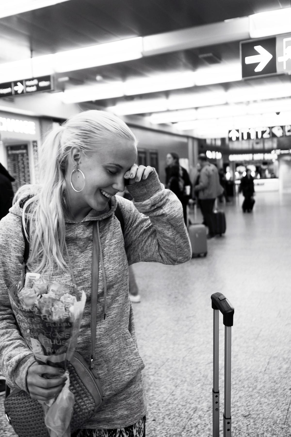 helsinki-vantaa-lentokenttä