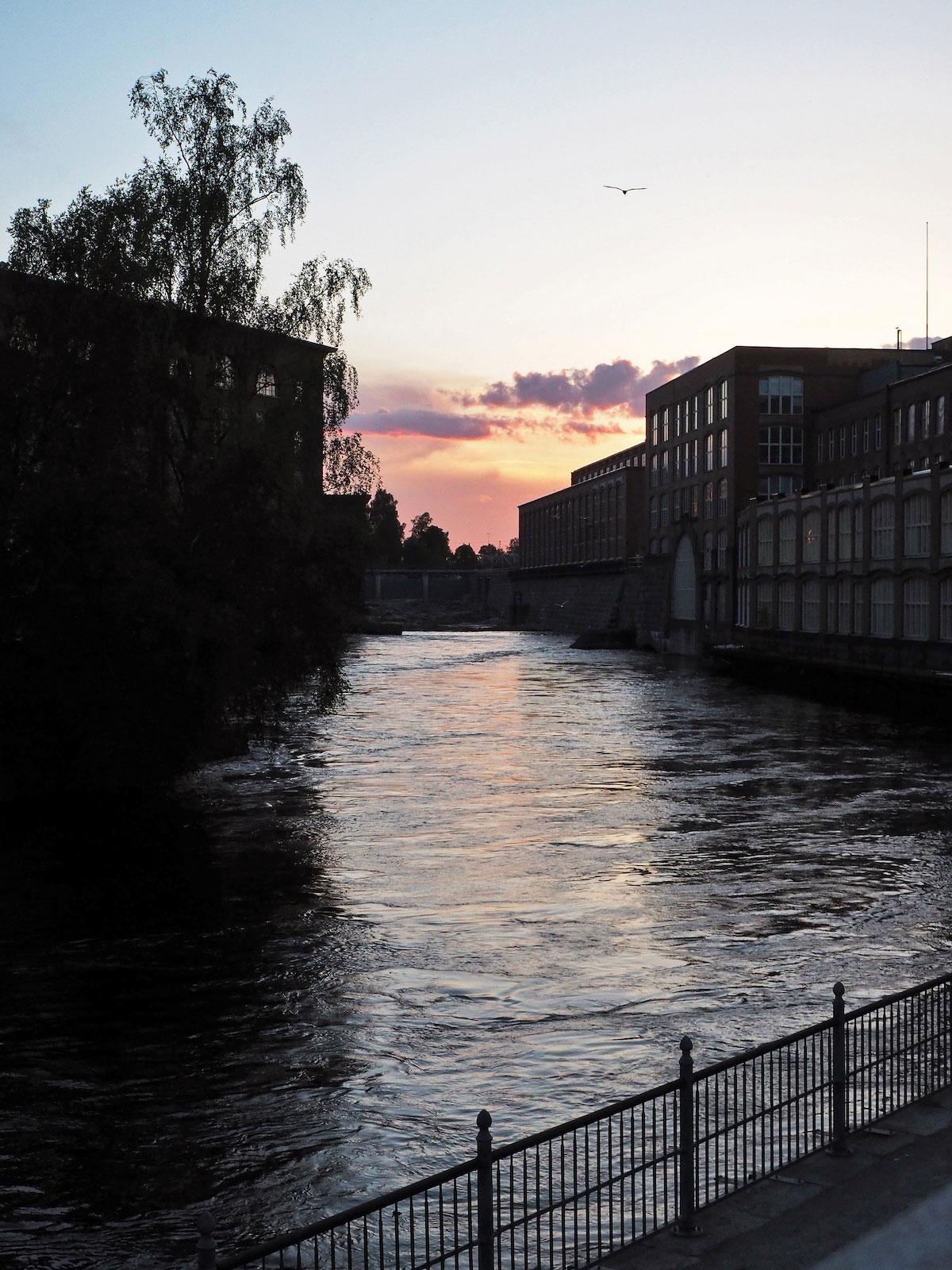 Nähtävää Tampereella